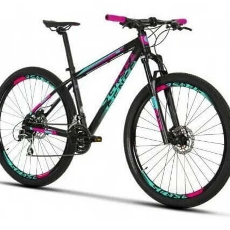 Bicicleta Sense Fun MTB 2019