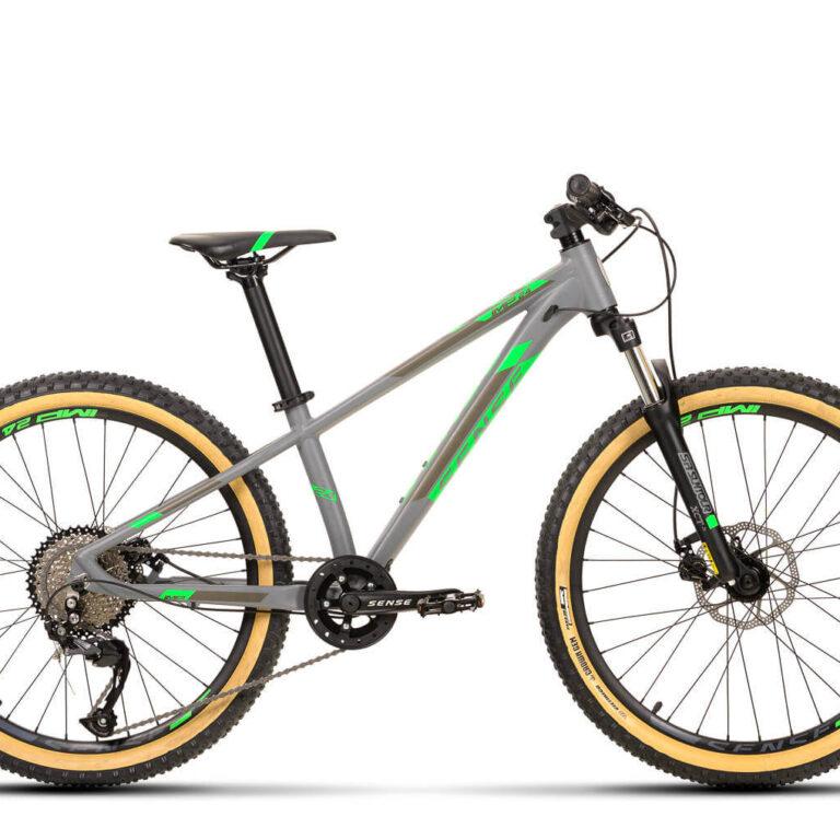 Bicicleta Sense Mtb 2020 Impact Grom 24er Frete Grátis